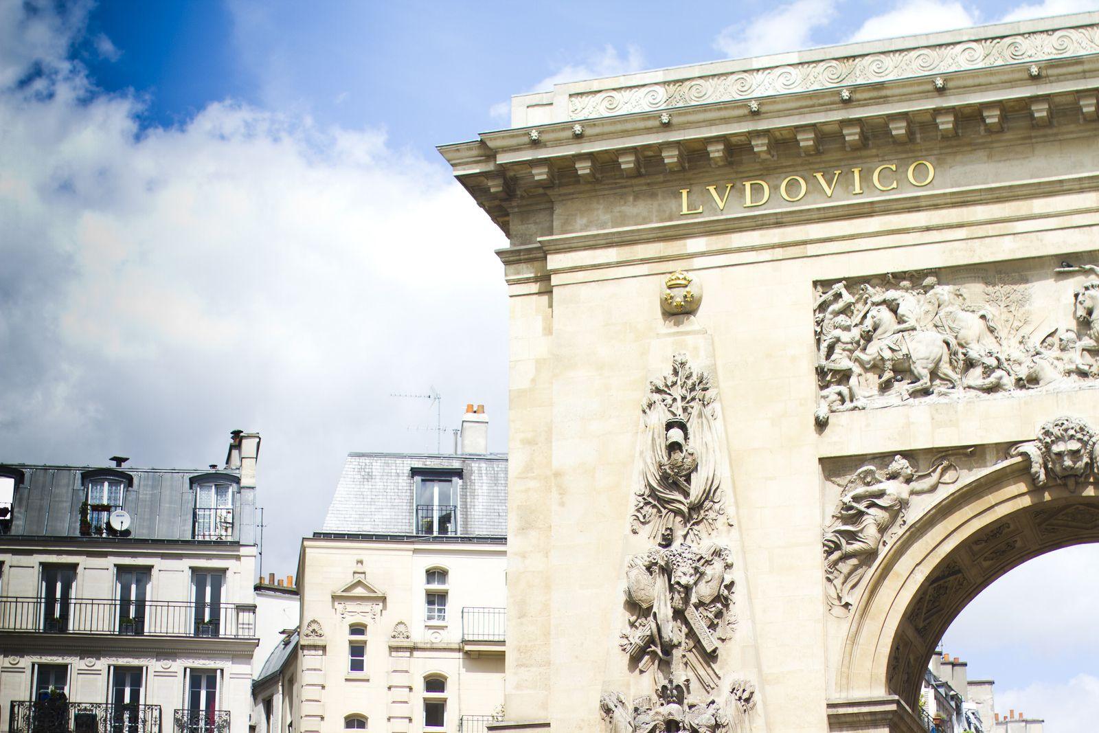 Paris 10eme | by Making Magique