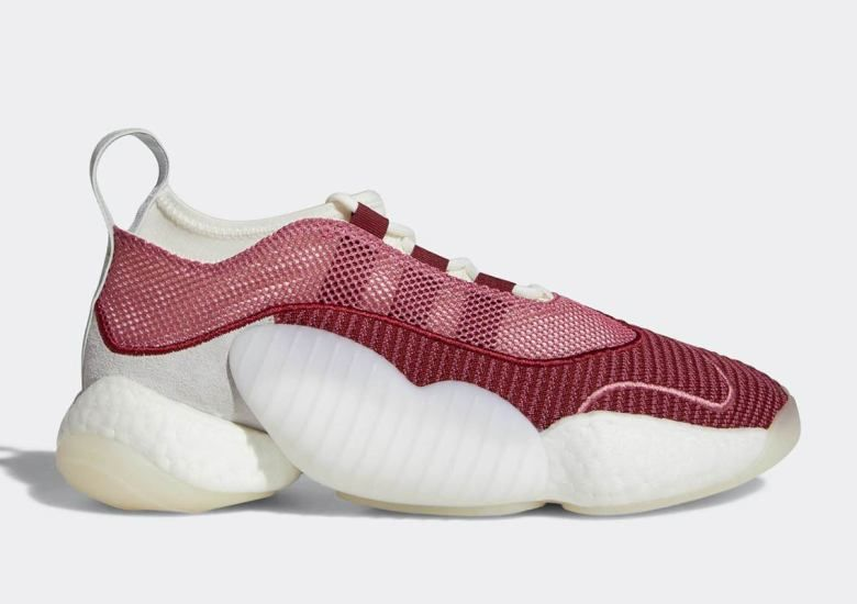 half off cc20c be71c adidas Crazy BYW LVL 2 B37555 Release Info  thatdope  sneakers  luxury   dope  fashion  trending