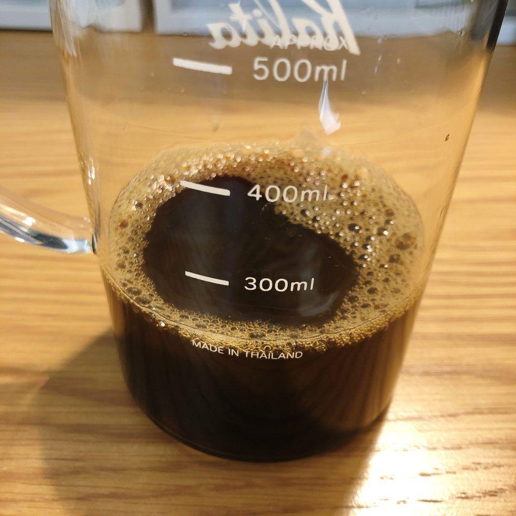 コーヒーサーバーの選び方 おすすめはカリタのおしゃれなビーカータイプ Mbc マーシーブログカフェ 2020 コーヒーサーバー ビーカー コーヒー