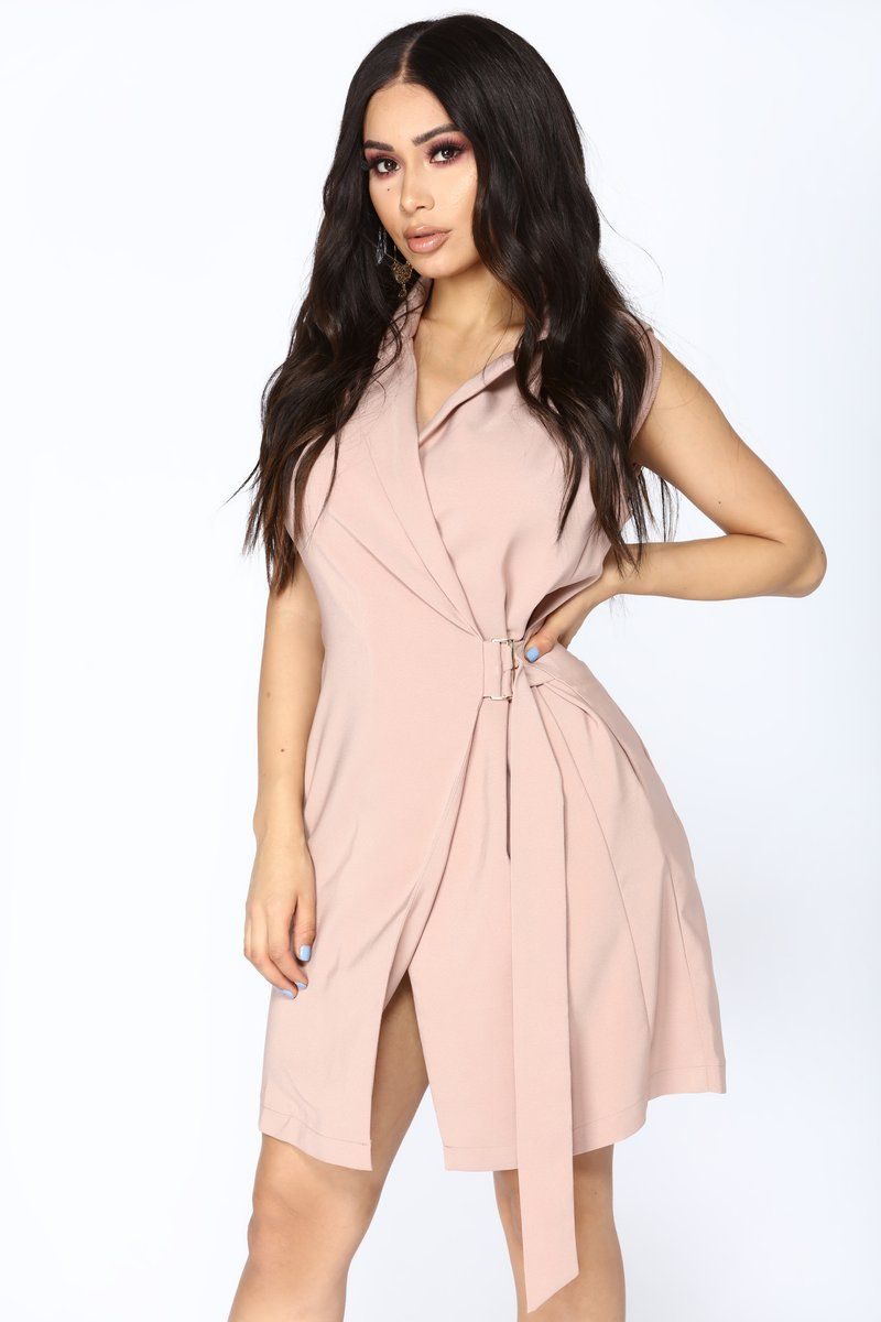 Agent jacket dress taupe the perfect lady pinterest taupe
