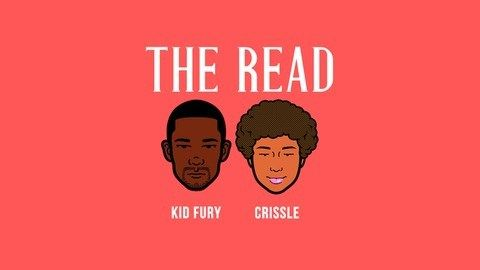 Listen To @ThisIsTheRead's – 'Typing Too Fast While Too Furious' Episode w/ @Crissles x @KidFury