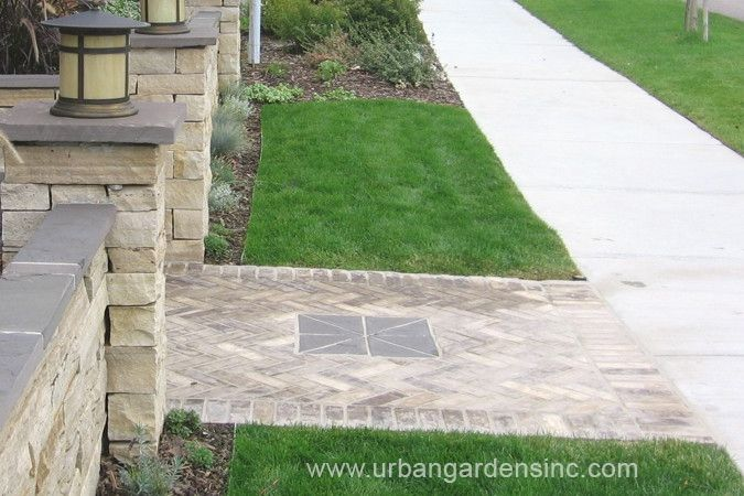 Backyard Landscaping Ideas | Urban Gardens, Inc.