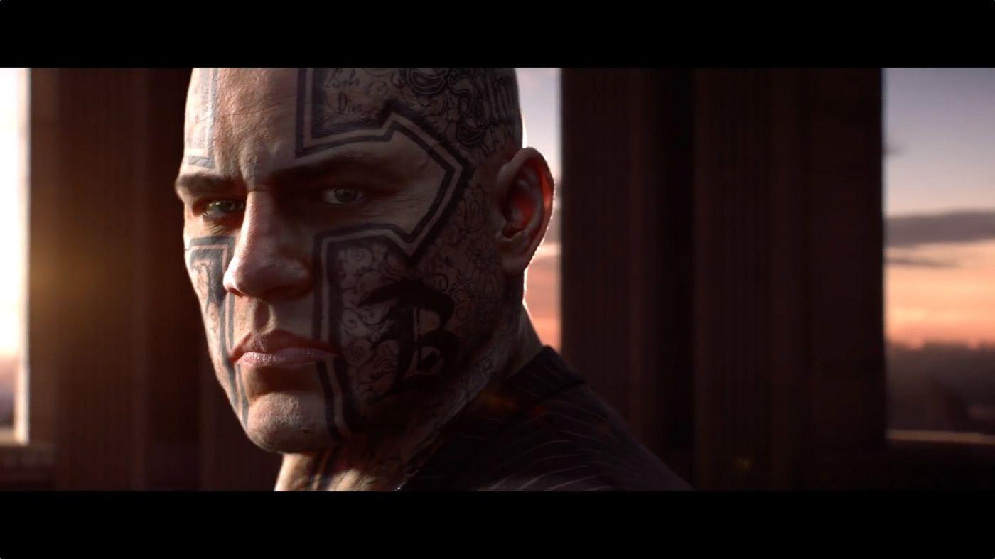 El Capo El Sueño / Ghost Recon Wildlands #GhostReconWildlands #shooter #GhostRecon #ubisoft #Games #Videogames #TomClancys #Wildlands