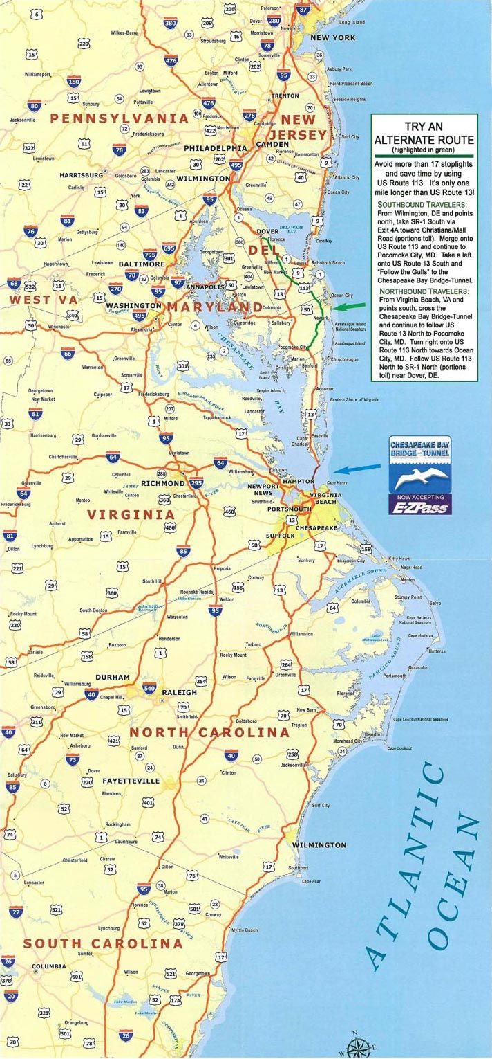 Chesapeake Bay BridgeTunnel Location places to visit Pinterest