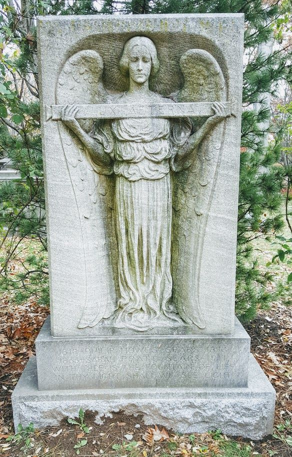 Phillip Howes Sears (1819 - 1898) - Find A Grave Photos