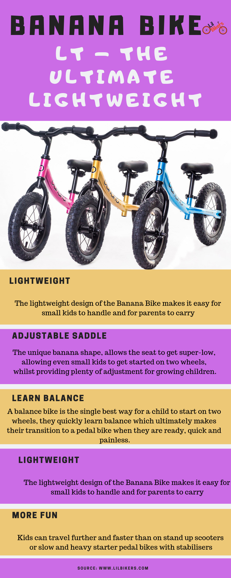 How Does A Bike Balance
