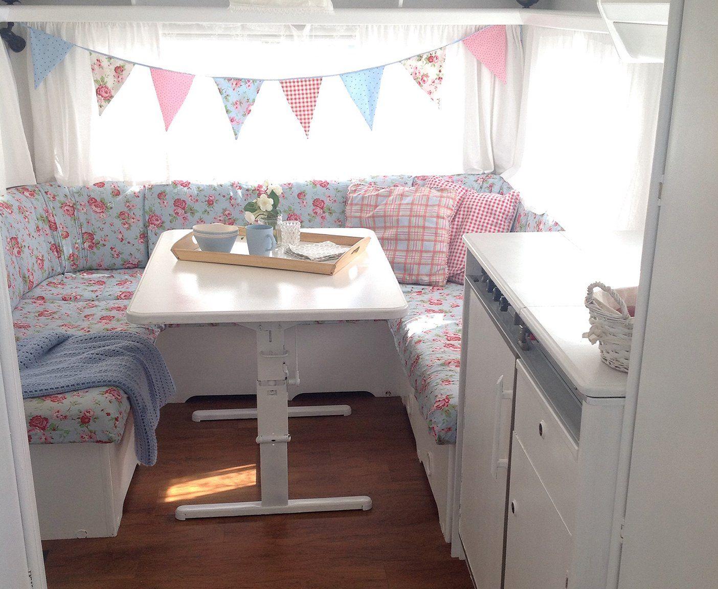 wohnwagen renovieren unsere tipps f r dein wohnwagen makeover wohnwagen pinterest camper. Black Bedroom Furniture Sets. Home Design Ideas