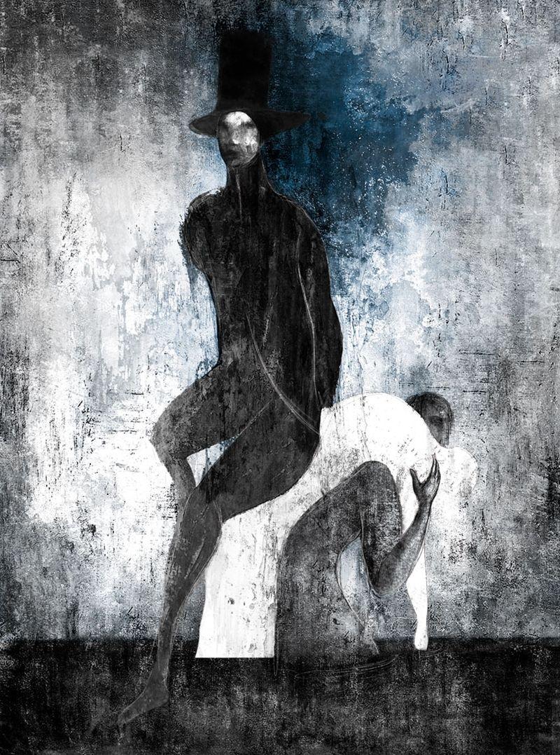 Gabriel Pacheco, 1973 nel 2020 | Illustrazioni, Arte, Gabriele