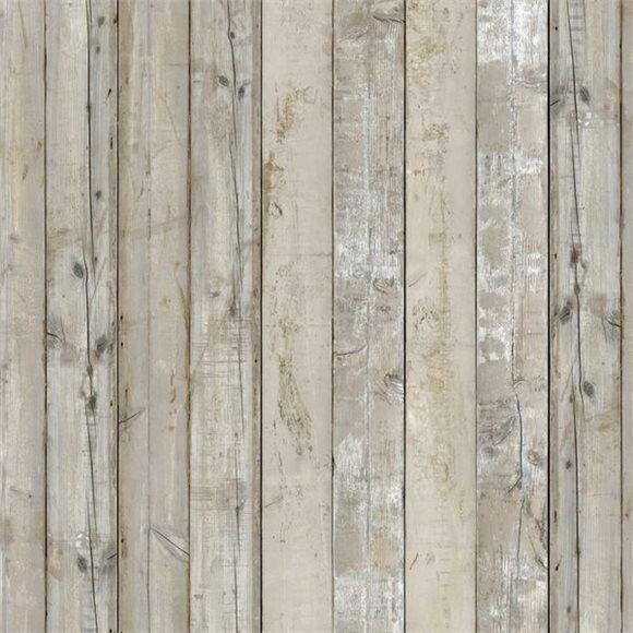 Papier peint scrapwood 7 lambris rouleaux et papier peint - Lambris peint ...
