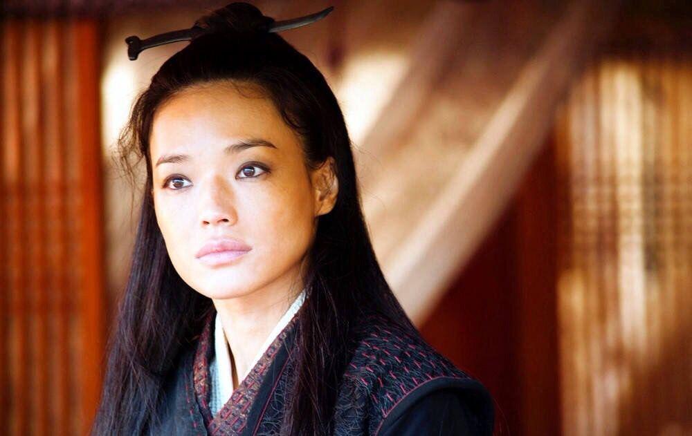 Shu Qi   Asian beauty girl, Chinese beauty, Beauty girl