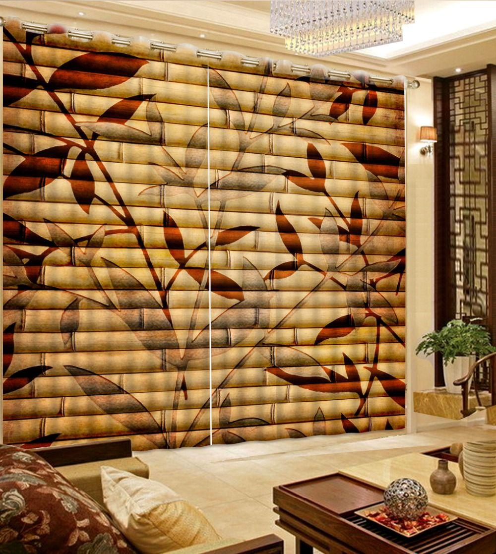 Resultado De Imagem Para Persiana Bambu Sob Medida Barata Curtains