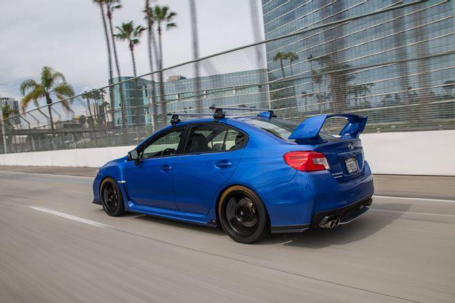 Roof Racks Waste 100 Million Gallons Of Gas Nationwide 2015 Subaru Wrx Subaru Wrx Roof Racks