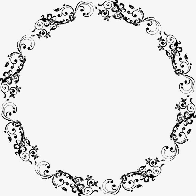 Simple Black And White Frame Black And White Frames Line Art Vector Borders And Frames