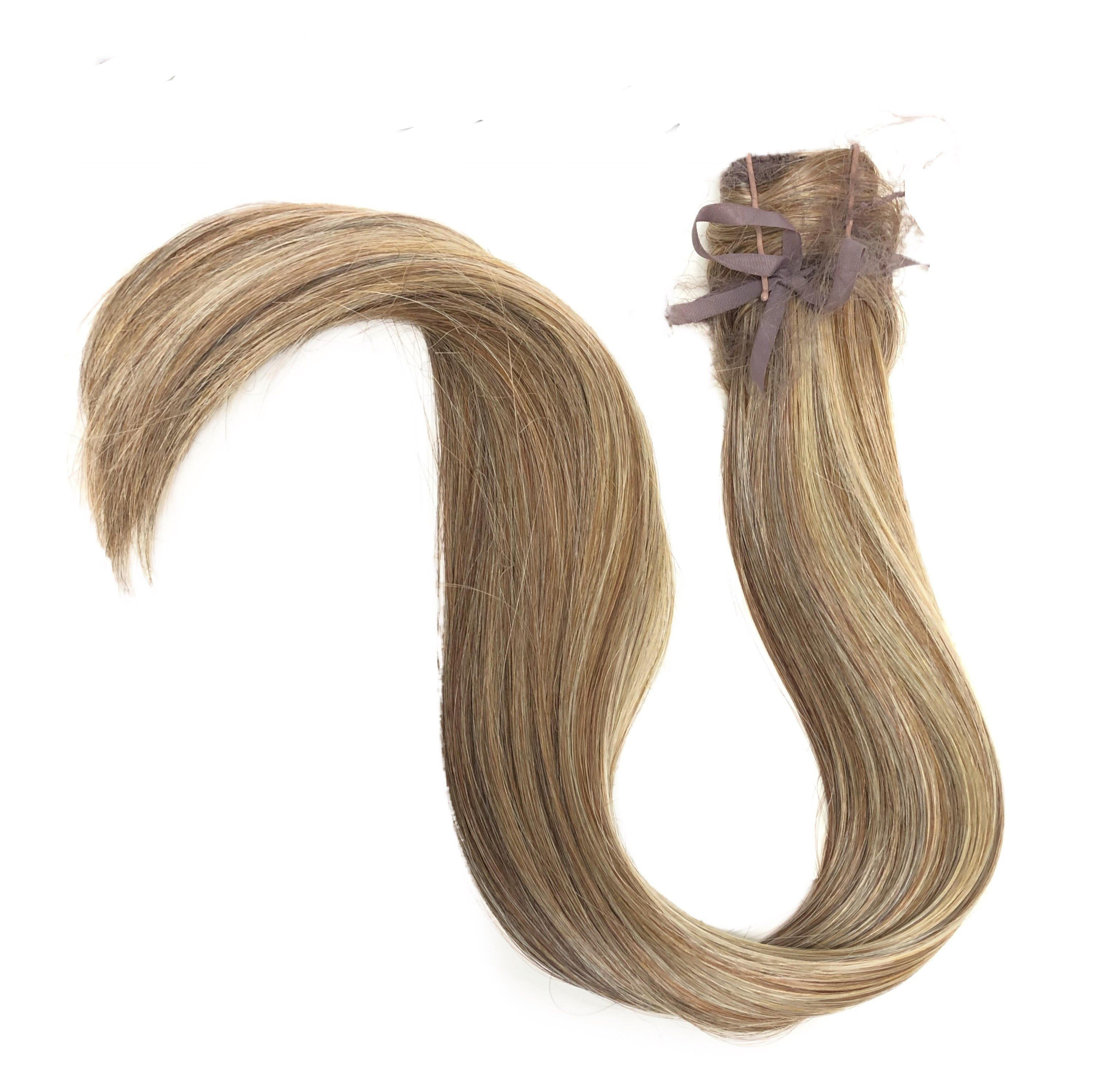 """25"""" Straight Pony HF Synthetic Ponytail (Wrap Around) by"""
