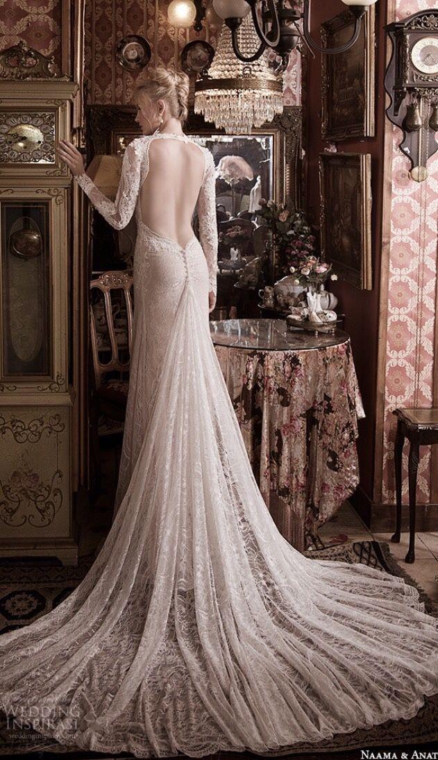 lace-gown   Tumblr   vestidos de novia in 2018   Pinterest   Gowns ...