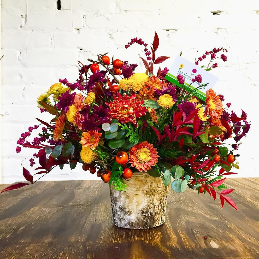 Wedding Flowers For November: Pin On Tanya's Wedding