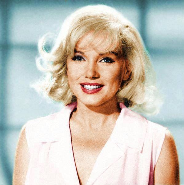 ❤ Marilyn Monroe