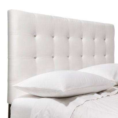 Solid Upholstered Headboards Target Com Well Reviewed
