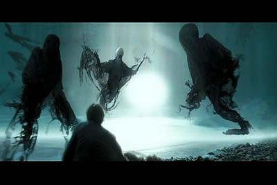 Harry Potter Et Le Prisonnier D Azkaban Film Dementors Prisonnier D Azkaban Harry Potter Film Harry Potter