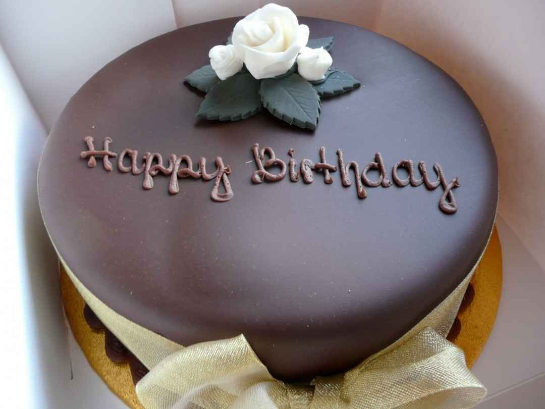 Birthday wish flower chocolate cake wallpaper http birthday wish flower chocolate cake wallpaper http dhlflorist Image collections