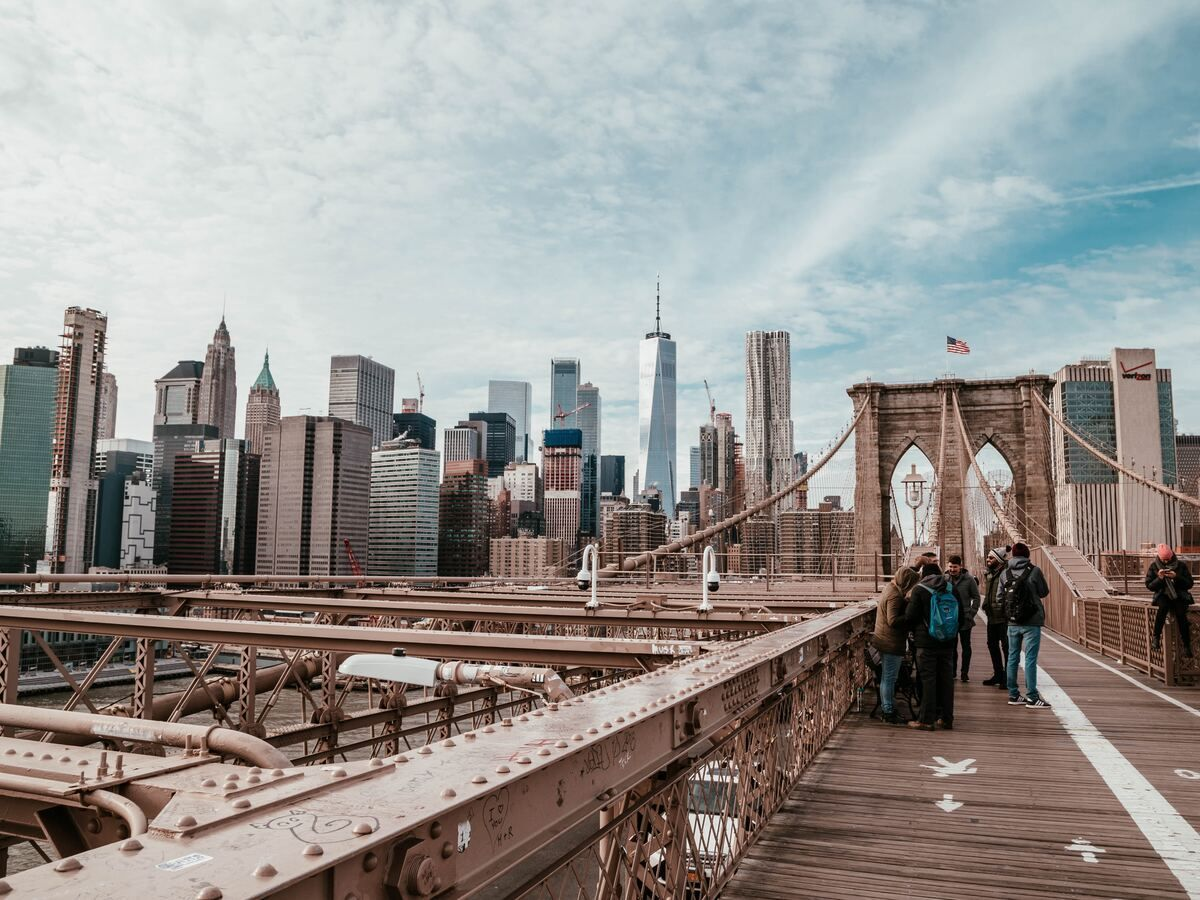 New York 2 Days Itinerary for FirstTime Visitors in 2020