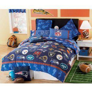 Elegant Steelers Bedroom. Nfl PatriotsNfl FootballFootball RoomsTwin Comforter Bedding ...