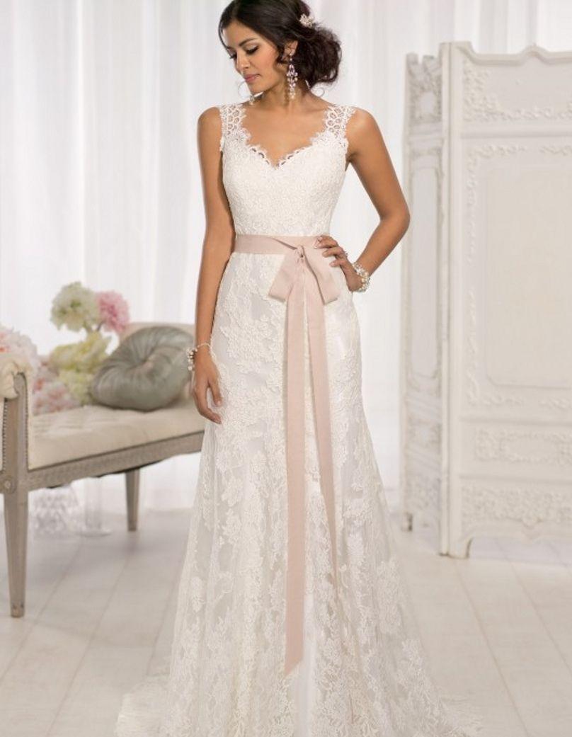 Modern Vintage Wedding Dresses  Plus Size Dresses for Wedding