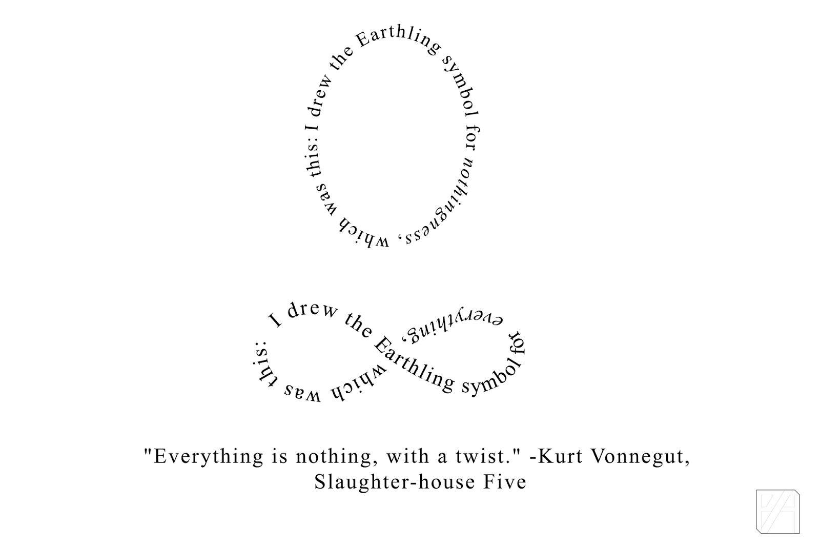 symbols in slaughterhouse five