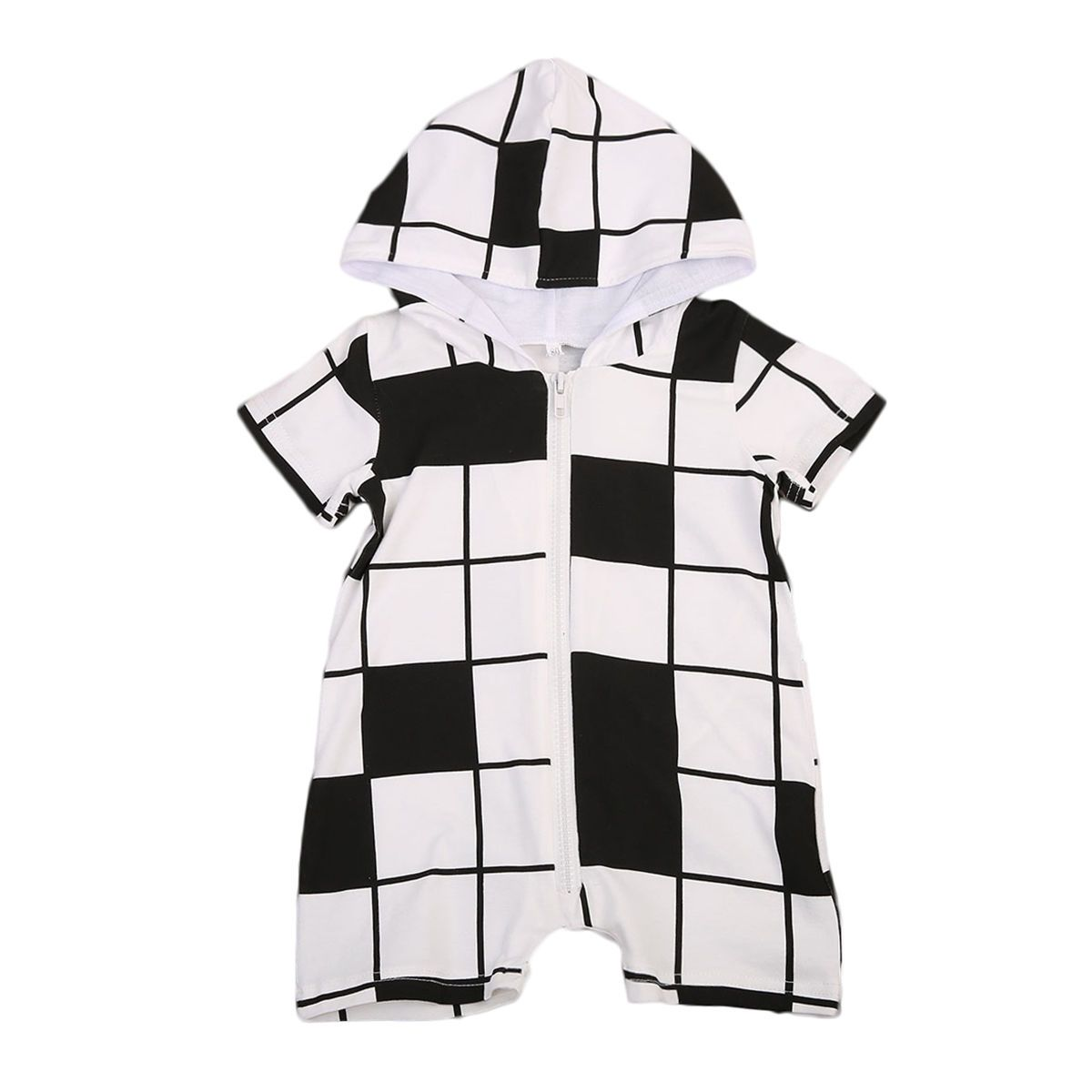 88ffe970c582 Click to Buy    Newborn Kids Romper Infant Girls Baby Boys Girls ...