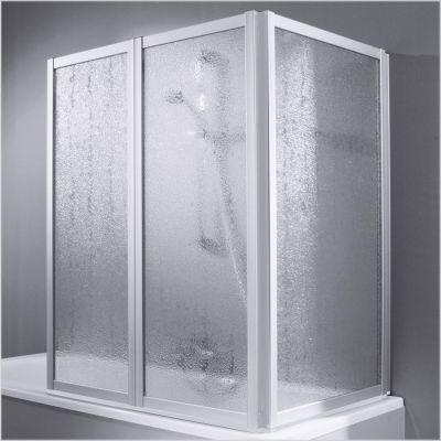 h ppe h ppe combinett 2 badewannenaufsatz 3 teilig xl badewannenfaltw nde pinterest baden. Black Bedroom Furniture Sets. Home Design Ideas