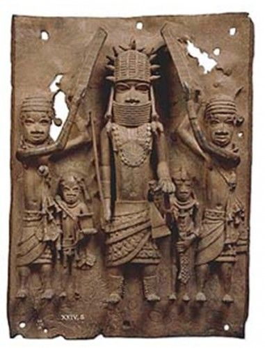 Michael Yates wrote an interesting article on matters that lead to the removal of the Benin bronzes from Oba's palace in the 19th century. He had tried to give an objective account without wanting to see events only from a British viewpoint.    What is the 'true' story behind the events leading up to the sacking of Benin City and the Benin bronzes?