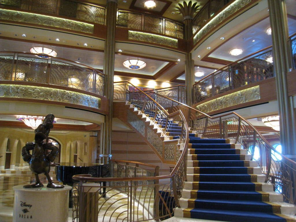 Best Modern Grand Staircase With Blue Carpet Grand Staircase 400 x 300