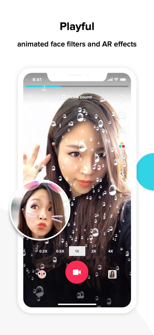 ‎TikTok including musical.ly on the App Store App