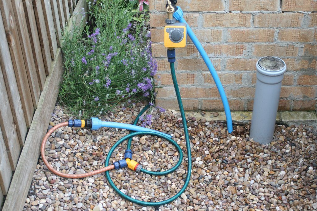 Soaker Hose Irrigation How To Use Soaker Hoses In The