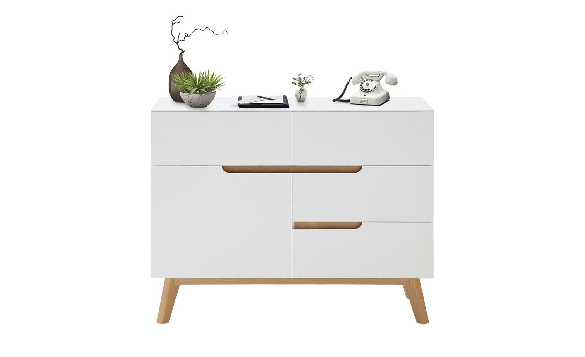 Kommode Casoria Gefunden Bei Möbel Höffner In 2021 Kommode Modern Skandinavisches Design Anrichte Weiß