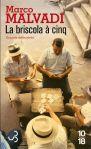 Sélection de livres pour l'été de la Librairie L'Apostrophe