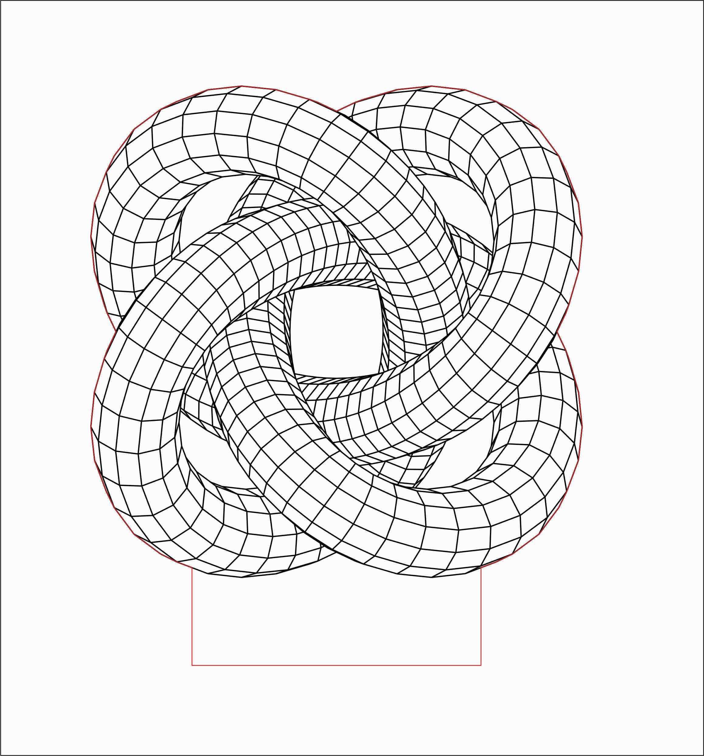 Pin By Defled Iluminacion On 3d Illusion Optical Illusions Art Geometric Art 3d Illusions