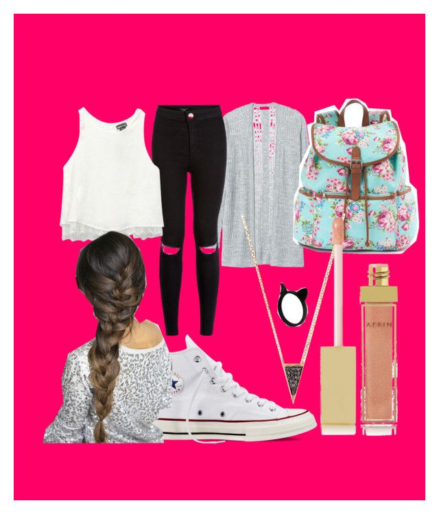 """""""Back to school outfit"""" by beasantos-ii on Polyvore"""