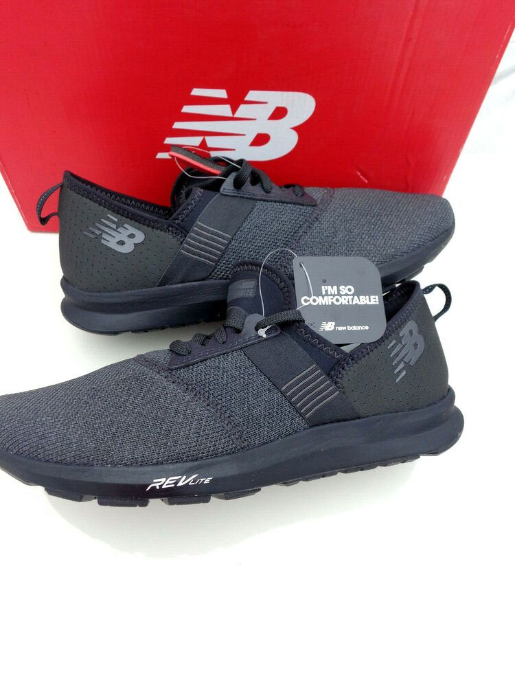 81bc224660f New Balance Female Women's Fuelcore Nergize Slip On Training Shoes ...