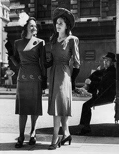 anos 30 roupas - Pesquisa Google