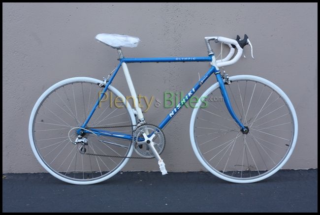 I Love These Vintage Japanese Bikes Just Finished This Beautiful