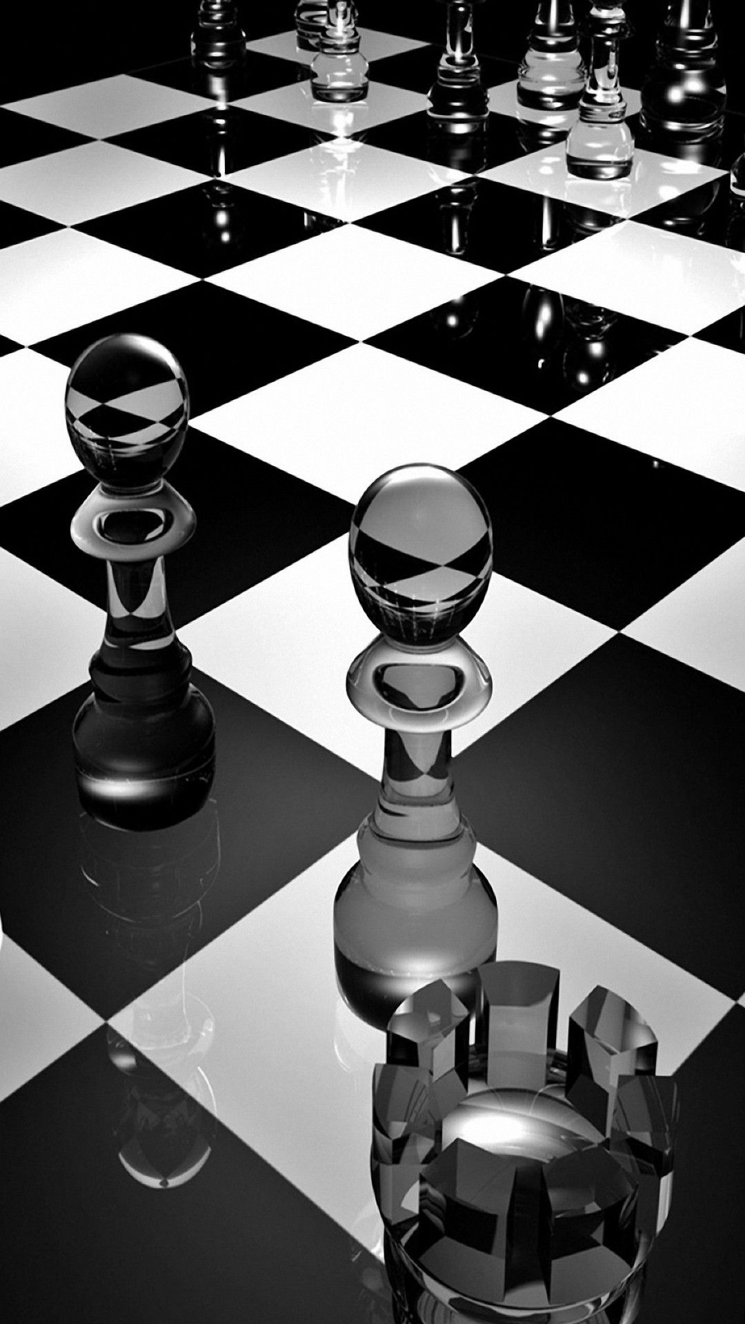 Pin By I L ə N C ə On Chesse Game With Images 3d