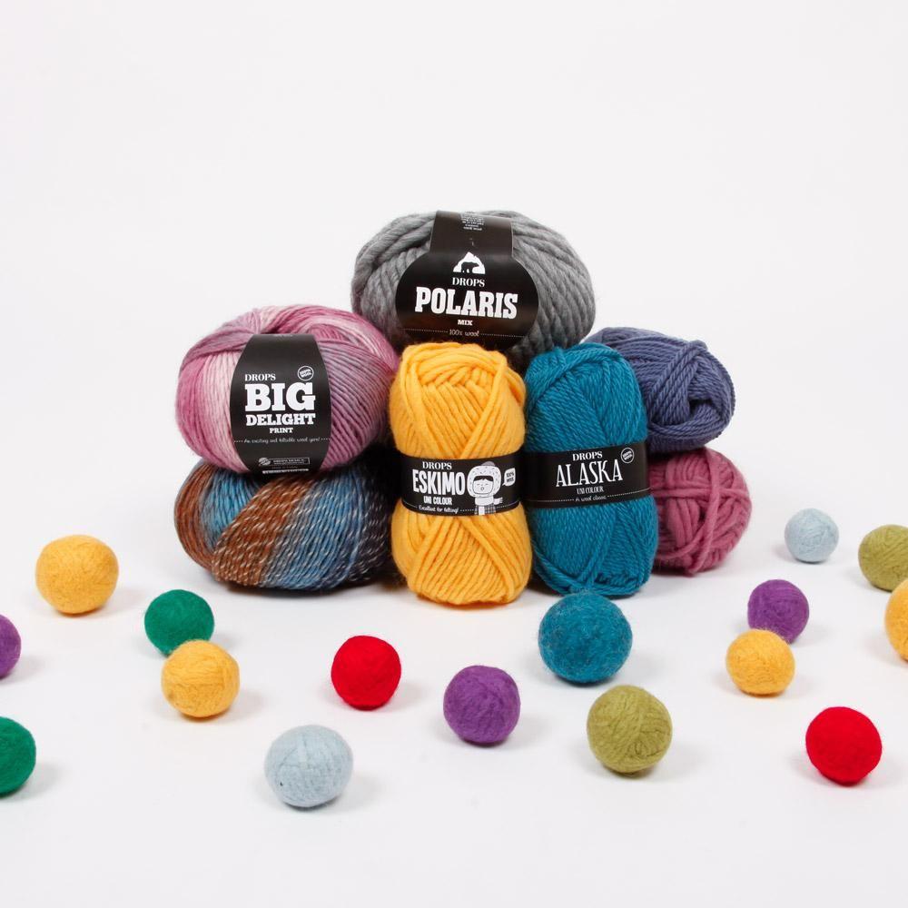 Pouf In Cotone Effetto Maglia filati online, pippicalzelunghe, vendita di filati in lana e
