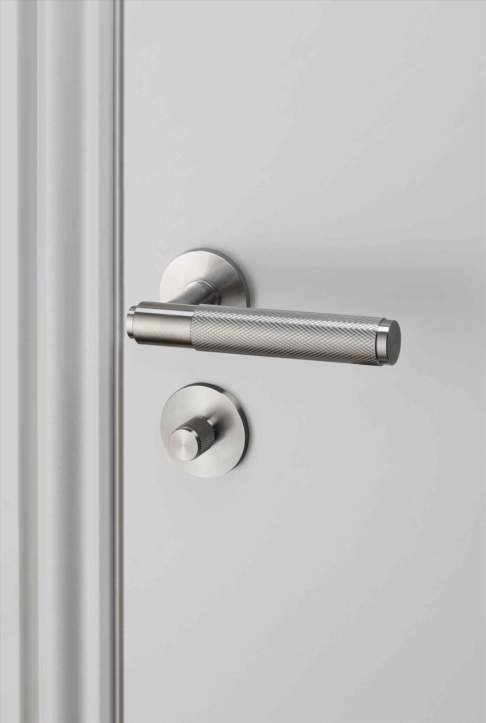 Elegant Concealed Door Handles | Door handles, Pocket door hardware ...