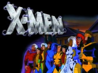 X Men Online Community X Men Tv Series Wiki Sharetv Tv Show Genres X Men Cartoon Tv