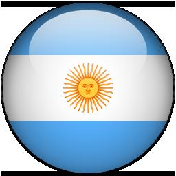 Argentina Flag Bandeiras