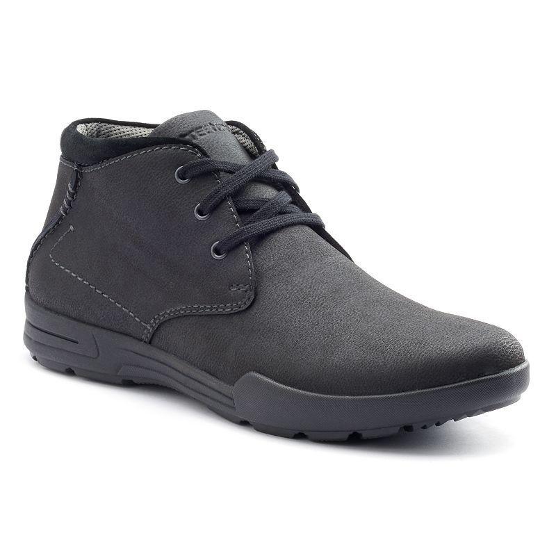 Streetcars Explore Mens Chukka Boots Size medium 85 Black