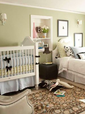 gender neutral nursery ideas | Gender Neutral Nurseries - Nursery Ideas - SLideshow