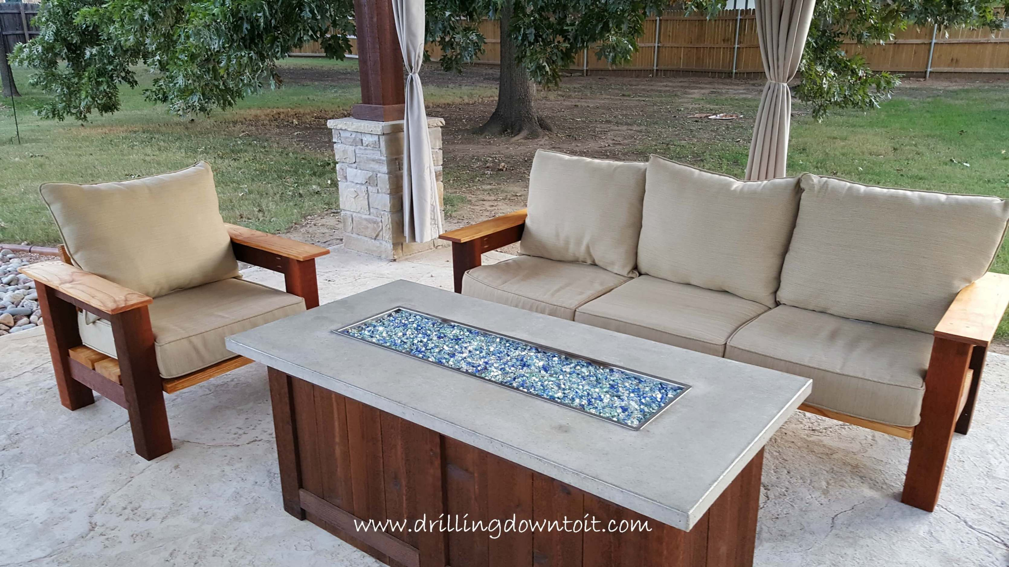Diy Outdoor Couch Outdoor Couch Patio Furniture Layout Diy