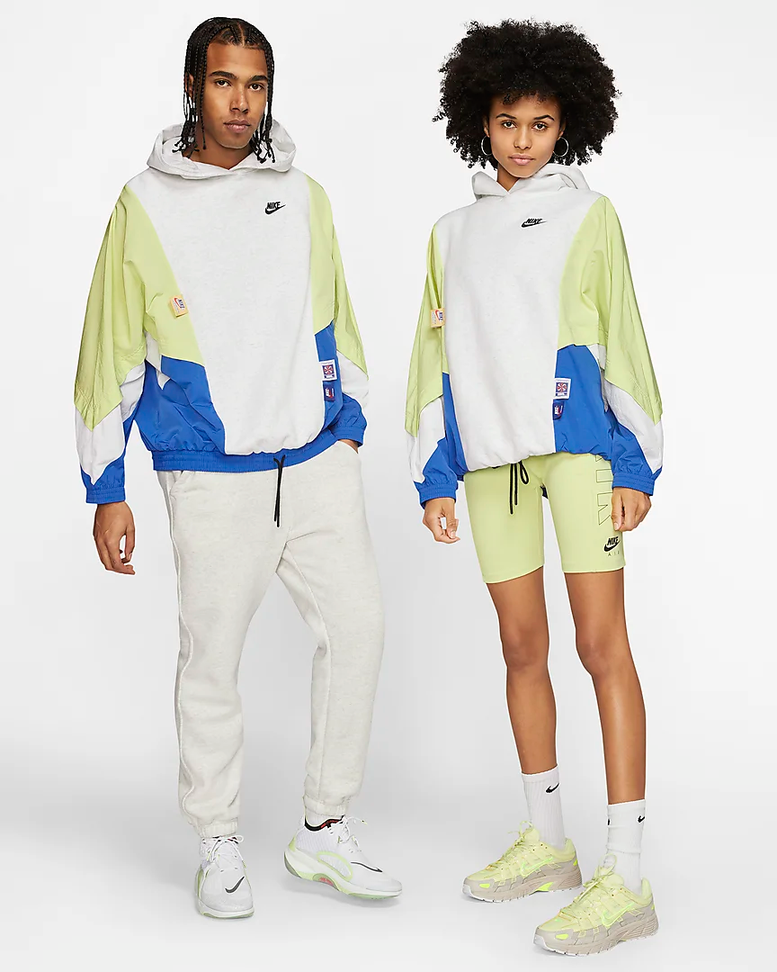 Sportswear Icon Clash Pullover Hoodie in 2020 Nike